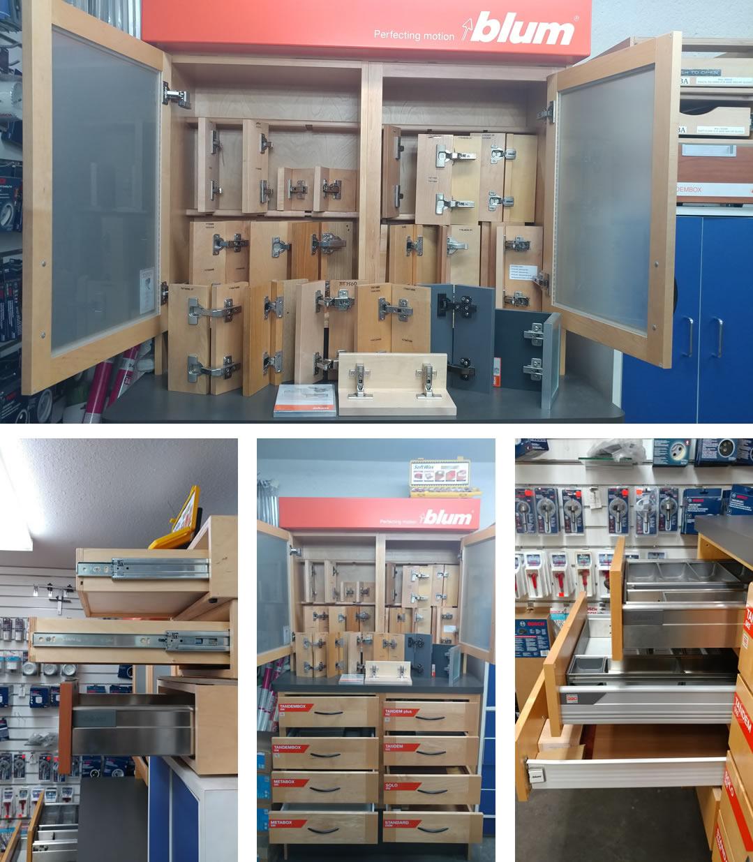 Maui Cabinet Hardware Headquarters